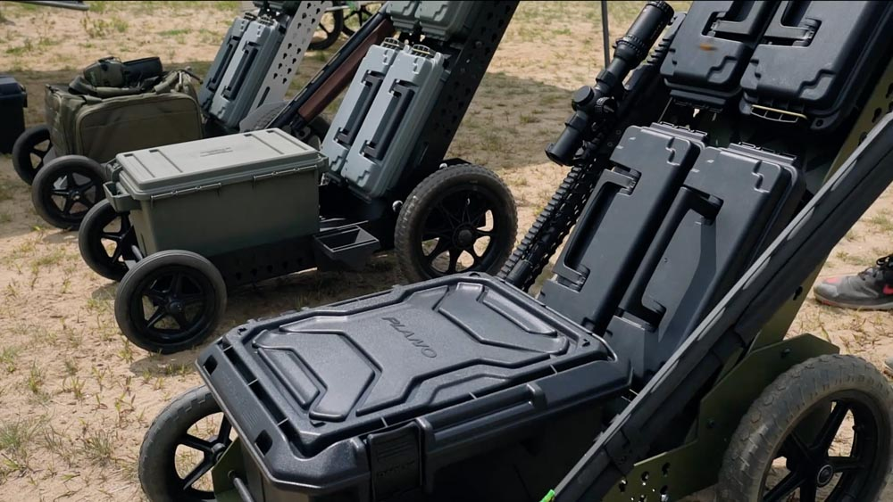 Range Tactical Gear Handcrafted And Curated By Firearm